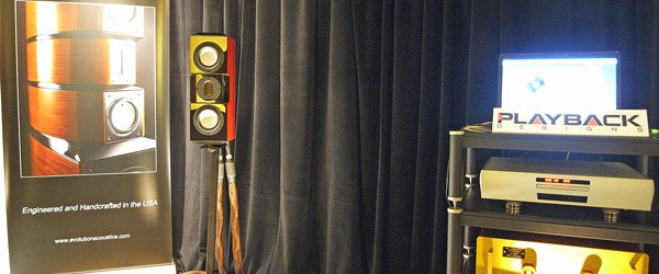 Evolution's MMMicroOne By John Atkinson – Stereophile