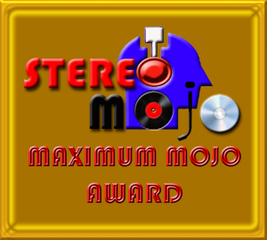 Stereomojo Max Mojo Award 2014
