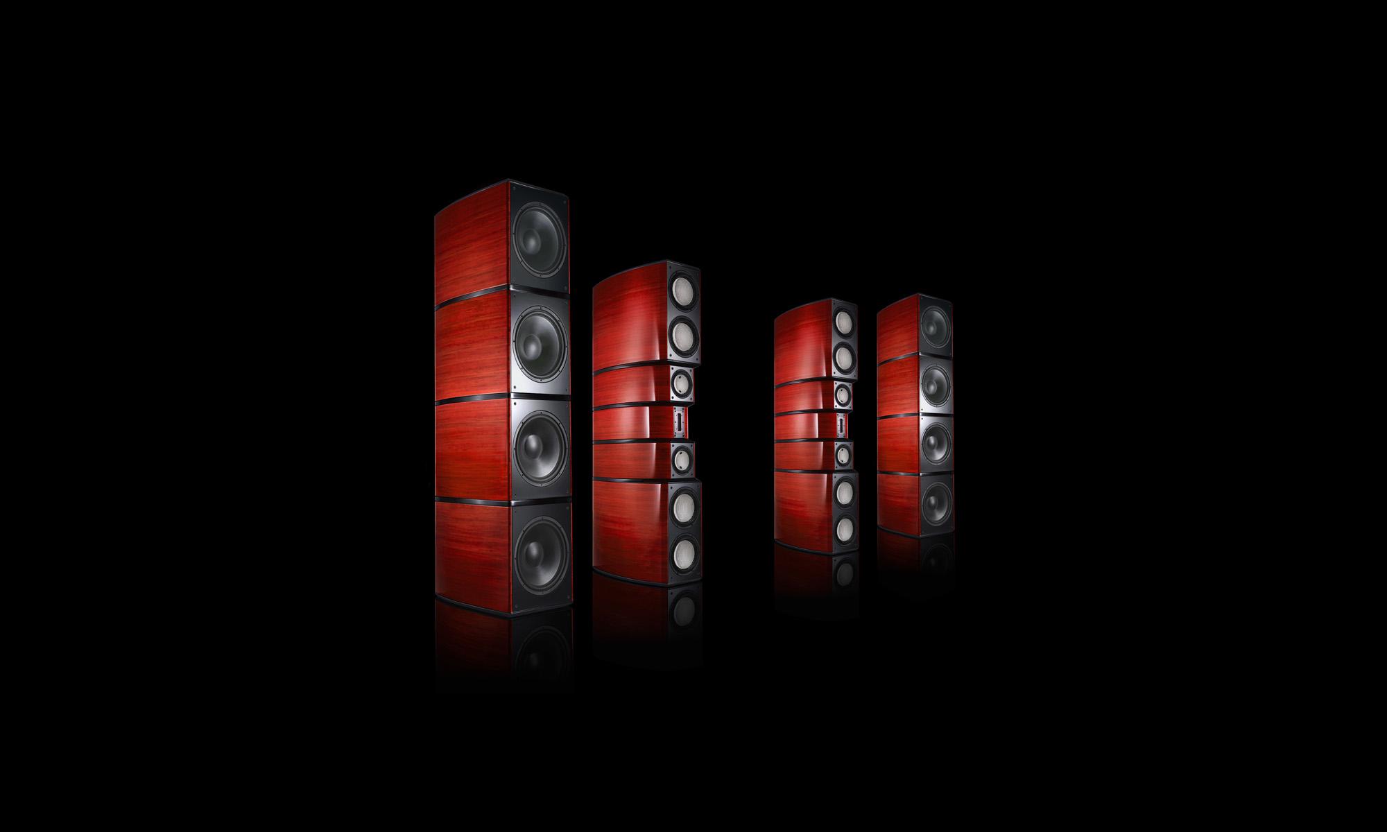 Evolution Acoustics